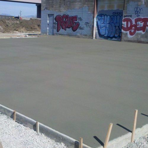 loading docks in houston